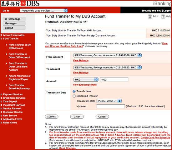 fund management in banks pdf